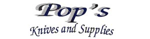 Pop's Knives and Supplies